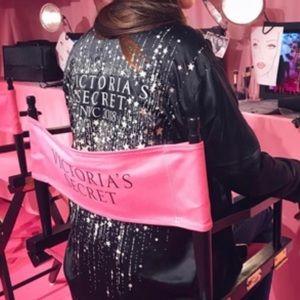 Victoria's Secret Fashion Show Robe 2018 NWT
